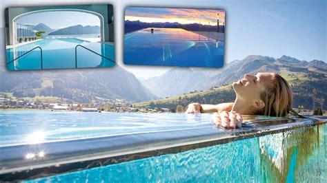 die sch 246 nsten infinity pools in deutschland 214 sterreich - Infinity Pool Deutschland