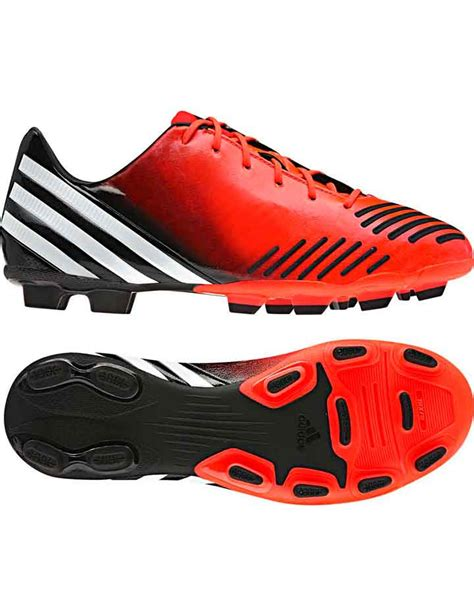 Sepatu Bola Adidas Predator Lethal Zones Toko Olahraga Hawaii Sports Sepatu Bola Adidas Predator Lz Lethal Zone Trx Fg