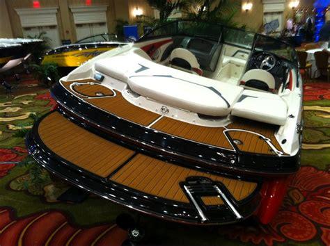 monterey boats swim platform monterey boats engineering pads seadek marine products