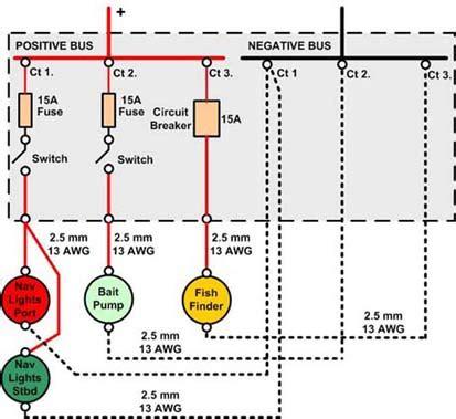 diagram of a pontoon boat steering wheel diagram free