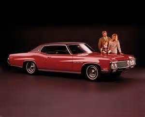 Buick La Sabre 1970 Buick Lesabre Custom Hardtop 45439
