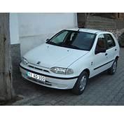 2001 FIAT Palio  Pictures CarGurus