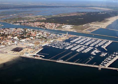 porto di marina di ravenna panoramio photo of porticciolo turistico di marina di