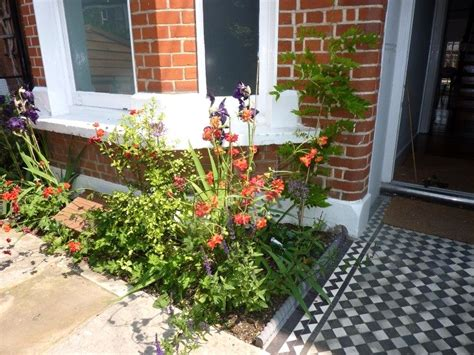 Victorian Terrace Front Garden Design Ideas The Garden Terrace Front Garden Ideas