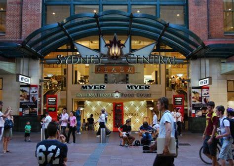 shopping australia sydney shopping and images of sydney shopping citiviu