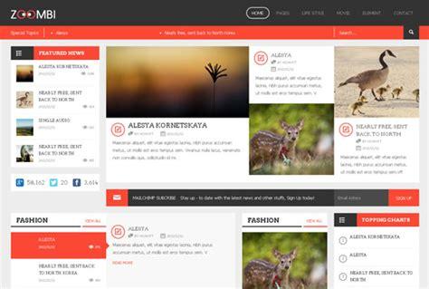 elastix themes download clean wordpress magazine blog themes of 2013 smashing buzz