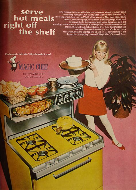 1960 Kitchens by Groovy Kitchen Appliances Of Science Adverts Voices Of