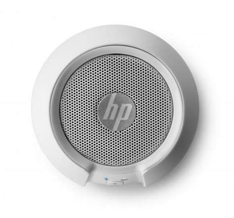 Hp S6500 Wireless Speaker hp s6500 bluetooth wireless speaker white at mighty ape nz