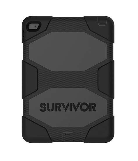 Survivor Air kit 2 en 1 harnais coque de protection survivor air 2 apple etuis coques