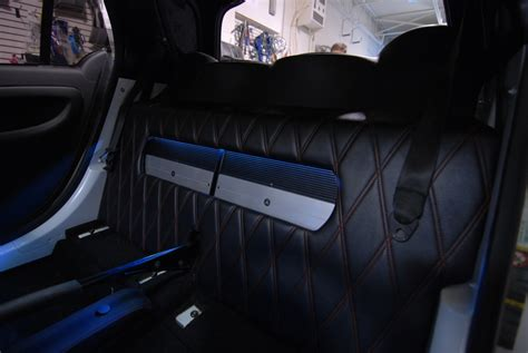 Stitches Custom Upholstery by Interior Lighting Ultra Auto Sound Page 3