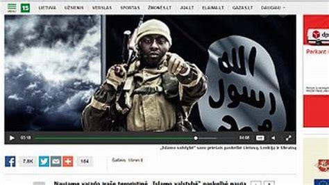 czy film gladiator jest na faktach zagrożenia terrorystycznego nie ma czy jest bagatelizowane