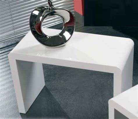 Best Dining Room Tables white high gloss side coffee table 8737 furniture in