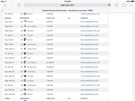 printable hornets schedule lakers 2014 2015 schedule calendar template 2016