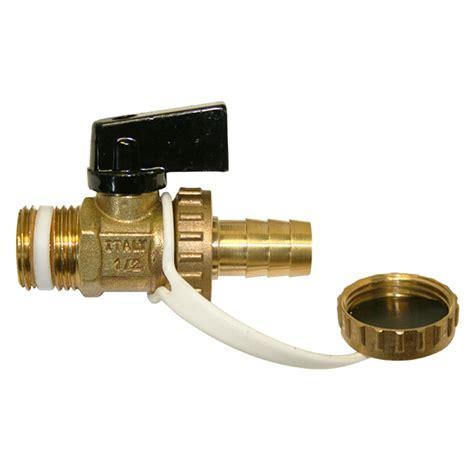 brass boiler drain valve leengate valves