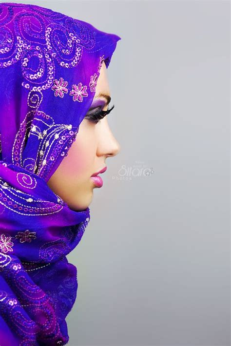 create a quot from the top quot look by selecting a khimar with vibrant colors and unique designs