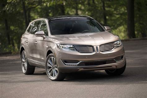 lincoln lincoln used 2017 lincoln mkx for sale pricing features edmunds