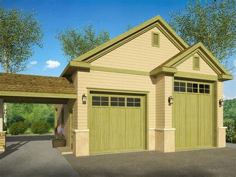 Garage Designer Online by Plan 051g 0080 Garage Plans And Garage Blue Prints From