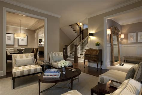 Traditional Living Room Paint Colors | what color is similar to shaker beige hc 45 in sherwin