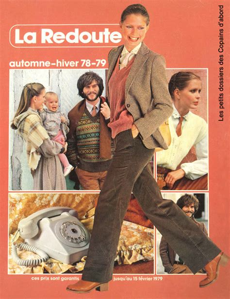 La Redoute Catalogue by Les Jouets Du Catalogue La Redoute 1978 79 Par Nath Didile