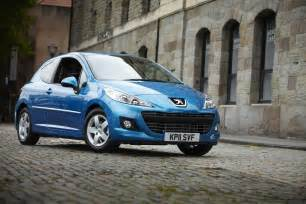 Peugeot Sportium 207 Peugeot 207 Sportium Special Edition Is Ready For The