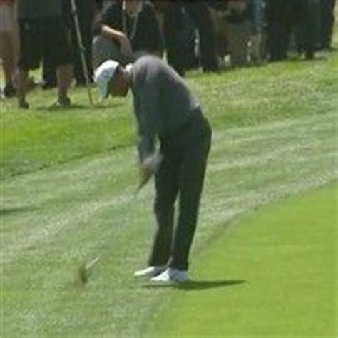 tiger woods slow motion swing 2012 1000 images about tour golf swings on pinterest tiger