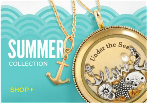 Origami Owl Summer - your origami owl summer look book is here origami owl