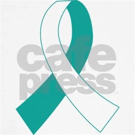 cervical cancer color cervical cancer ribbon hoodie by tealawarenessribbontshirts