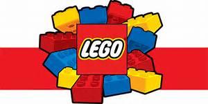 картинка коробки лего сити