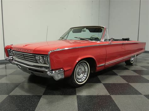 1966 Chrysler Newport For Sale by 1966 Chrysler Newport Convertible For Sale