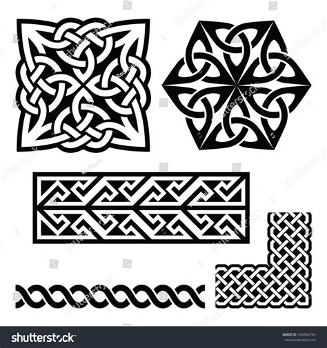 cadenas meaning english celtic irish and scottish patterns knots braids key