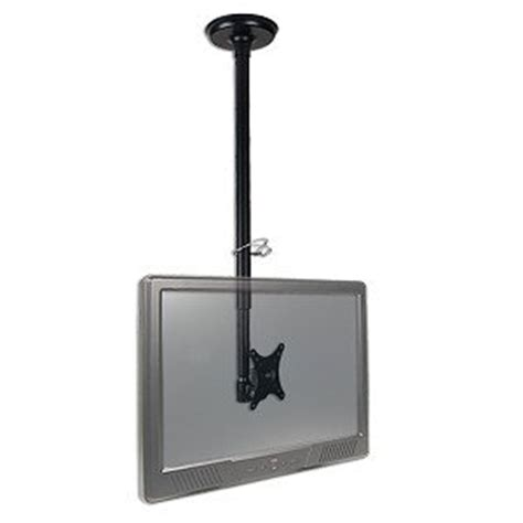 Tv Hanging From Ceiling by 10 Quot 24 Quot Psr104a Vesa Flat Panel Tv Hanging