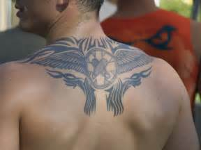 tribal tattoos makes people notice you