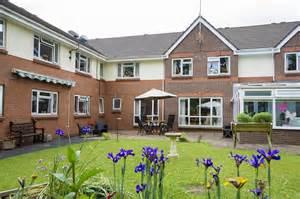 care home ivydene residential and nursing home sanctuary care