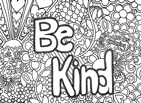 coloring pages for free to print coloring pages for teenagers to print for free 7811