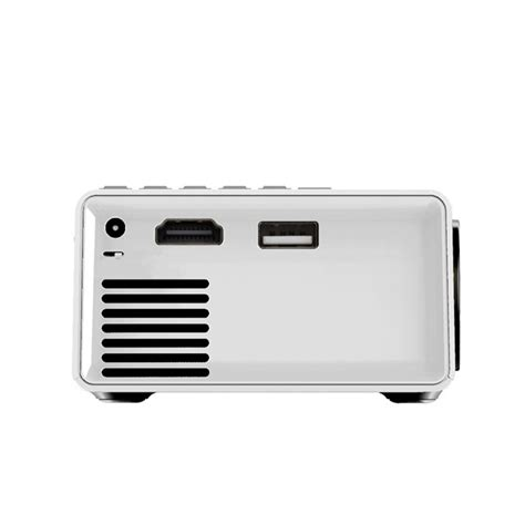 Proyektor Yg 300 yg 300 lcd mini 1080p portable led projector home cinema equipment us yellow white alex nld