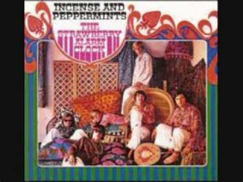 Incense And Peppermints Strawberry Alarm Clock by Strawberry Alarm Clock Incense And Peppermints