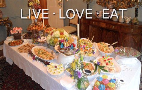 Elegant Formal Dinner Menu Ideas catering parties religious events amp more stamford ct