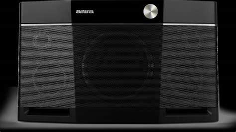 Speaker Bluetooth Aiwa aiwa exos 9 review 200w bluetooth speaker bass