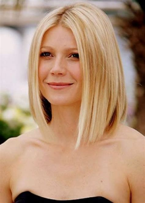 Blonde Bob Gwyneth Pictures to Pin on Pinterest   TattoosKid