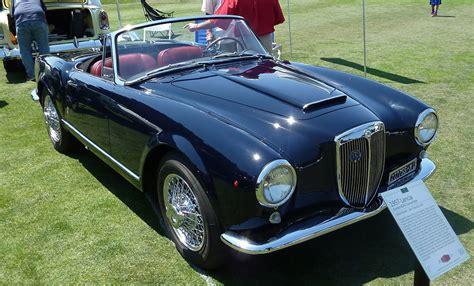 Lancia Aurelia B24 For Sale Lancia Aurelia Klassiekerweb