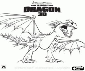 how to train your dragon coloring pages printable games 2