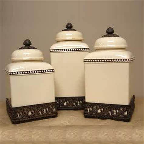 ceramic canisters sets for the kitchen kitchens canister sets to complete your beautiful moment