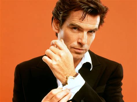 film james bond pierce brosnan the rough with the smooth part 5 james bond radio