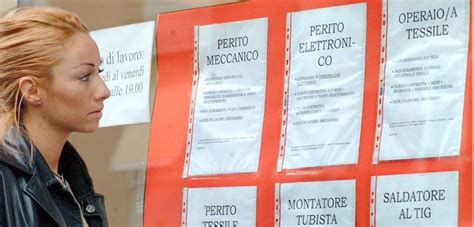 offerte di lavoro in centri per l impiego 57 offerte di lavoro sul territorio