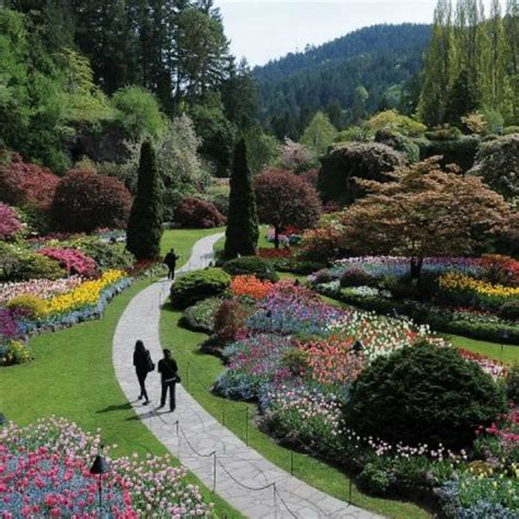 All The Best Botanical Gardens In Canada Today S Parent Botanical Gardens Canada