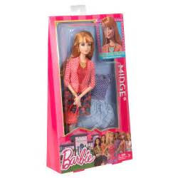 Barbie life in the dreamhouse midge doll barbie life in the dreamhouse