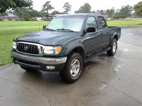 Used Toyota Tacoma Charleston Sc Buy Used 2003 Toyota Tacoma In Charleston Afb South