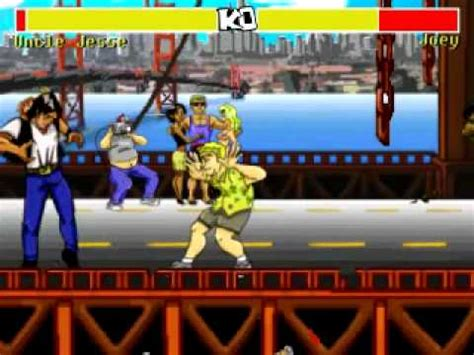 full house tournament fighter full house tournament fighter gameplay footage youtube