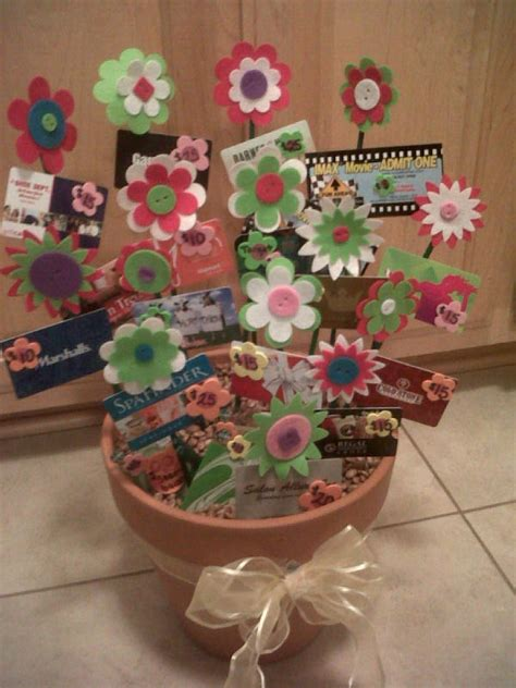 Gift Card Auctions - silent auction baskets pinterest crafts