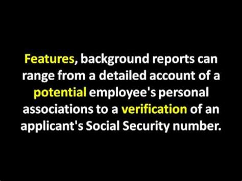 Social Security Address Lookup Access Criminal Records Background Check Dot Background Check On Myself For Free